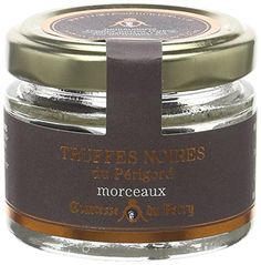 Comtesse du Barry Black Truffles Pieces 12.5 g - £29.00