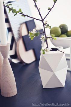 Via Le Butik Sofie | Snug Vase