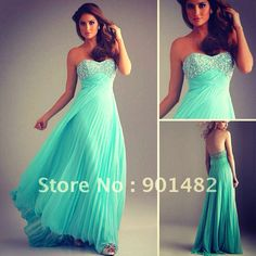I want this dress for prom next year(: