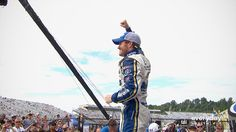 People on blood thinners can't take physical risks, so Brian Vickers had a choice to make.