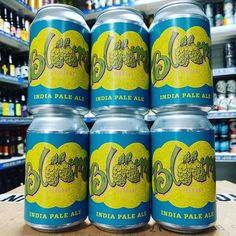 Bloom - 6.5% IPA from @verdantbrew available now