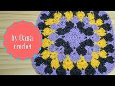 Quadrato cuoricini colorati- by Oana - YouTube