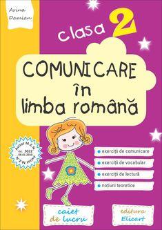 Clasa a II-a : Comunicare în limba română. Clasa a II-a Homeschooling, Comics, Gabriel, Archangel Gabriel, Cartoons, Comic, Comics And Cartoons, Homeschool, Comic Books