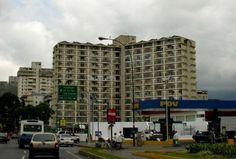 Caracas, Municipio Libertador El Paraíso