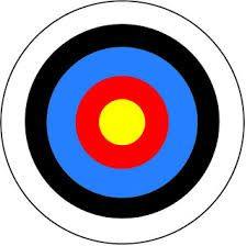 Image result for nerf target