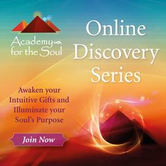 TODAY:  Download The Infinite Abundance Attunement!  Sign up here to experience it:    I will be a guest on the online Discovery Series. Join us on to:  - Download The Infinite Abundance Attunement - Break out of Financial Struggle, Worry and Fear - Open yourself to receive Abundance with more Ease - Ancestral and Past Life Healing of Prosperity - Receive a Group Healing to manifest money miracles  FREE!  Tues. 4/25 (new date) 5 pm PT / 8 pm ET