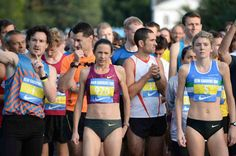 Another win for Jo Pavey - Women's Running