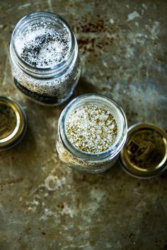 Infused Salts