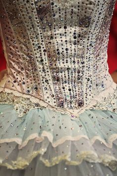 Classy Girls Wear Pearls: The Dream Behind the Nutcracker Suite