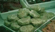Figatells, pilar de la gastronomía de Oliva Tapas, Carne, Sprouts, Vegetables, Food, Gastronomia, Lean Body, Cold Cuts, Dishes