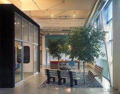 Gallery of KBP West Offices / Jensen Architects/Jensen