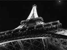 For Ashley: Paris black and white