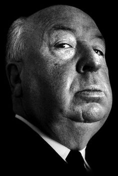 Sir Alfred Hitchcock (1899-1980) - English film director and producer. He pioneered many techniques in the suspense and psychological thriller genres.