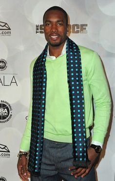 Hottest NBA Players from the 2013-14 Season | Page 7 | StyleBlazer