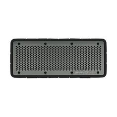 Outdoor portable speaker with Bluetooth. Perfect for streaming music to backyard parties!