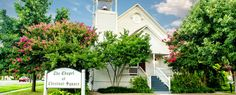 McKinney, TX Wedding Venues | Chapel at Chestnut Square | Capacity 100-150