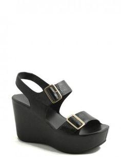 Roberto del Carlo-sandalo hiroe arno nero-hiroe arno black sandal-shop online