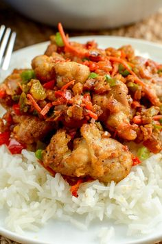 Slimming Challenge Low Syn Salt and Pepper Chicken - create this popular Chinese dish in your own home, perfectly Slimming World friendly Slow Cooker Slimming World, Slimming World Fakeaway, Easy Slimming World Recipes, Slimming World Dinners, Slimming Eats, Slimming Word, Fake Away Slimming World, Slimming World Curry, Slimming World Lunch Ideas