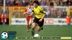 AMARCORD+|+Chapuisat,+lo+svizzero+che+fece+grande+Dortmund