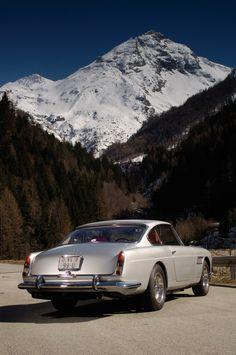 1963 Ferrari 250 GTE 8