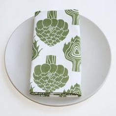 Lunch-a-porter - Organic Kitchen Towel , $16.95 (http://www.byobento.com/organic-kitchen-towel/)