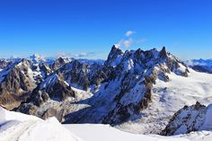 Oh Hey! Blog: French Alps & Being 4000 meters in the air
