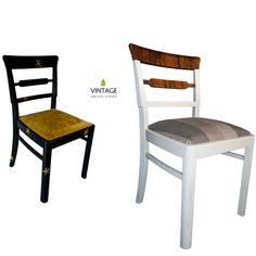 Kunstvolle Streben, stilvolle Rückenlehne und ein gradliniger Korpus. Unser Stuhl aus Bernau vermittelt Ästhetik und Eleganz. Mit einer Kombination aus einem einfarbigen und dezenten #Vintage-Look und geölten Holzelementen haben wir dem ursprünglichen #Stuhl ein formvollendetes und stilgerechtes #Stuhldesign ermöglicht. Die natürliche Schönheit der sichtbaren Holzelemente und der dezente #Vintage-Look der reinweißen Lackierung bilden hierbei visuelle, in sich stimmige, Höhepunkte.