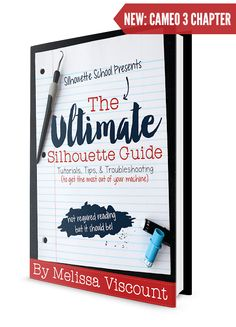 Looking for The Silhouette Guide for Dummies? You found it! The 160 page…