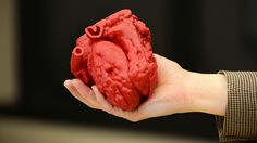 We can 3D print living human cells into tissues - but should we? Join the discussion at my new column on Tech Blog.