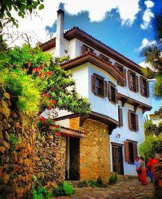 Sirince village- Izmir, Turkey  #şirince #şirincevillage #traditional #history #izmir