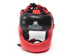G4575 Gameness Chin Protect Sparring Headgear boxing muay thai MMA kickboxing  #Gameness