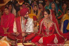 sikh wedding traditional http://maharaniweddings.com/gallery/photo/9087