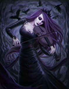 Credit Mystical Shadows Facebook page