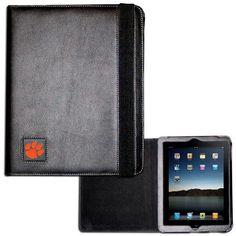 Clemson Tigers NCAA iPad 2 Protective Case
