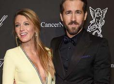 Ryan Reynolds da a conocer el nombre de su hija - https://notiespectaculos.info/ryan-reynolds-da-a-conocer-el-nombre-de-su-hija/