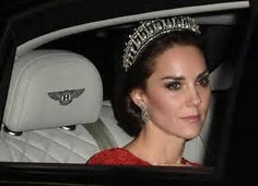 Image result for kate middleton tiara pictures