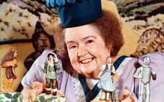 Wizard of Oz Munchkin Margaret Pellegrini Dies at 89