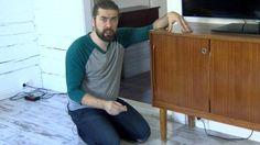Niksarit-sarjan Ari Hursti neuvoo uskomattoman kikan, jolla huonekalun naarmun…