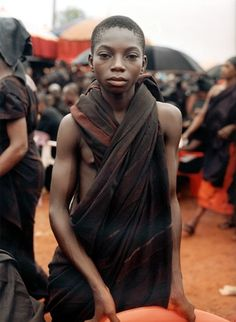 Sibylle Bergemann : Ghana http://www.peanutbutterthoughts.com/sibylle-bergemann-ghana/