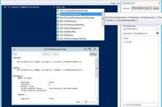 Windows Server 2012 R2 Powershell