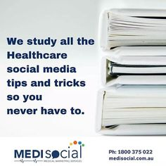 The online and social media landscape change rapidly. Google, Facebook, Instagram, Review sites etc are continually updating their algorithms and evolving their services.  MEDIsocial Healthcare Marketing, are at the cutting edge of healthcare marketing giving your clinic the edge online, against your competitors.  Want to know more? Contact us on 0490 371637.  #medisocial #SocialMedia #socialmediamarketing #seo #websites #reputationmarketing #reviews #facebook #medical #doctors #dentists…
