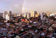 Guia comercial e turístico sobre o bairro da Lapa na cidade de São Paulo - SP