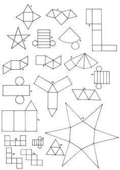 solidos geometricos - Pesquisa do Google