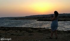 Karpathos, Celestial, Sunset, Outdoor, Sunsets, Outdoors, Outdoor Living, Garden