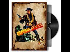1971 - Lee Van Cleef - Western..**CAPTAIN APACHE**