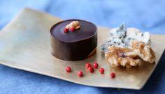 「カモシカのチョコタルト」 3代発酵文明の融合!マヤから「神の食物」とされたチョコレートを、エジプトから天然酵母の生地作りの技術を、縄文から麹菌で米を発酵させる甘酒を。京都嵐山 発酵スイーツ専門店 カモシカのお菓子