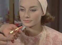 Rare 1960's Make-up and Beauty Tutorial Film !