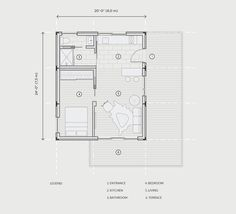 Mekaworld.com small homes.  Photos of exterior and interior on website (but too small to pin).  Example price: SOL 480 (480 square feet) for $86,300.  Does not include foundation and set up.