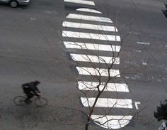 Guerilla Street Art Adaptions - Artist Peter Gibson Performs Works Linked to Urban Environments (GALLERY)