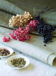 pepper berries